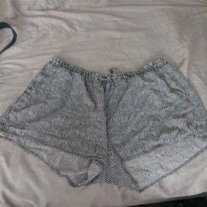 Old Navy Drawstring Shorts